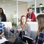 Empreendedorismo e liderança: como manter a interação com meus funcionários?