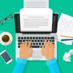 Redator de conteúdo: 5 dicas de como escrever um post matador