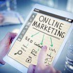 5 Benefícios que o marketing online pode trazer para o seu negócio