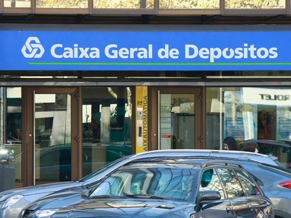 conta bancária em Portugal