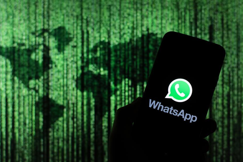Personalizar seu WhatsApp