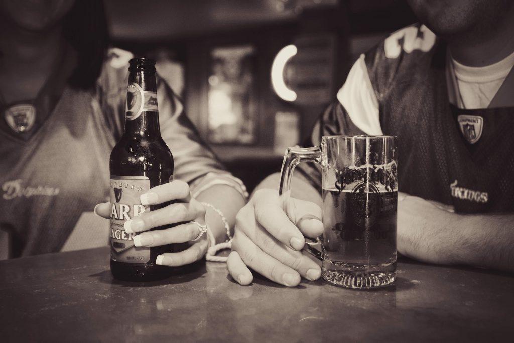 Qual é a diferença entre cerveja e chopp